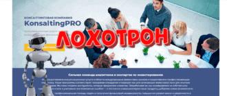 KonsaltingPro - обзор и отзывы о konsaltingpro.cz. Развод
