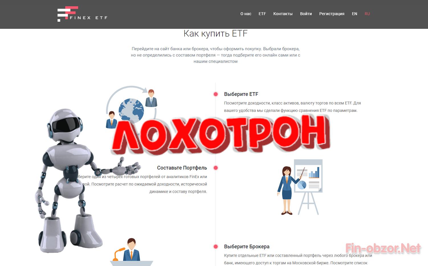 finetfx.com отзывы и анализ